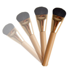 GRACEFUL 1pc Professional Cosmetic Flat Contour Brush Face Blend Makeup Brush cepillo FREE SHIPPING SEPT6