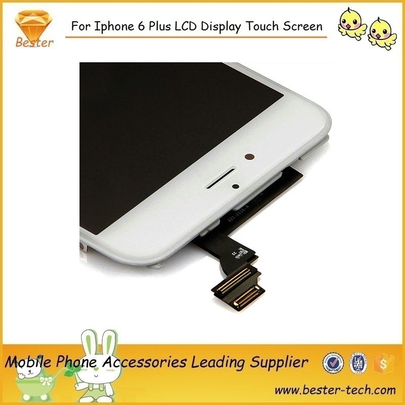 iphone 6p lcd 3