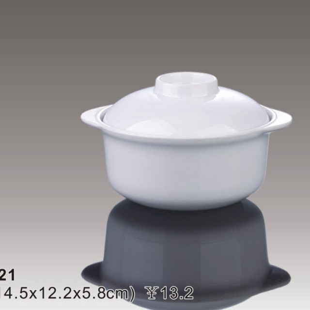 western style bowl  white bowl with cover  dinner room tableware sets : western style dinnerware sets - pezcame.com