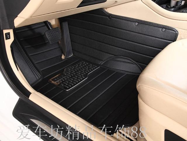 Auto Fußboden Teppich ~ Auto boden teppich für golf sonder ganz umgeben großen automatten