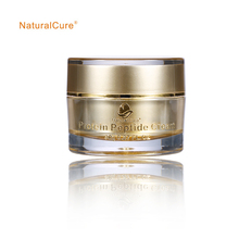 NaturalCure protein peptide cream, prevent skin from crowfoot cracks, moisturize skin