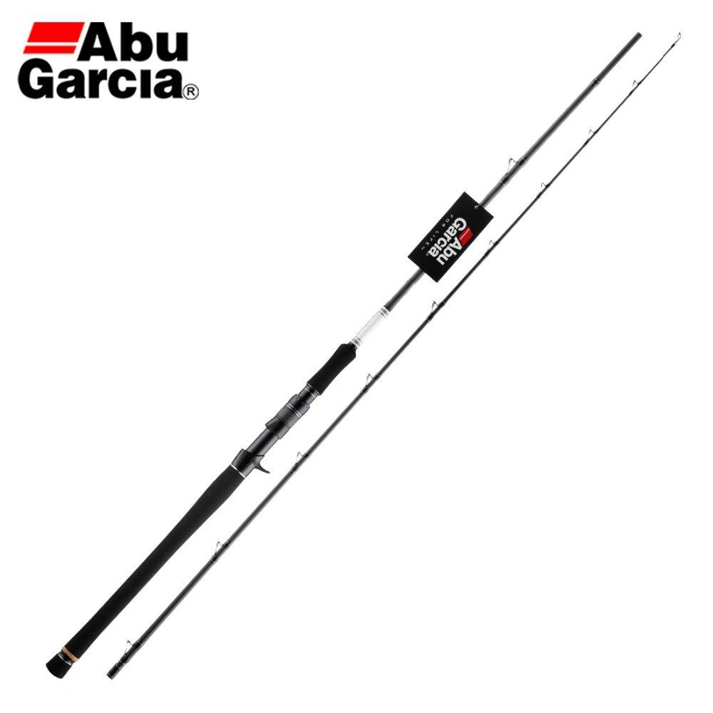 Carbon-Fishing-Rod VENDETTA Abu Garcia Power-Lure III VSHC762H
