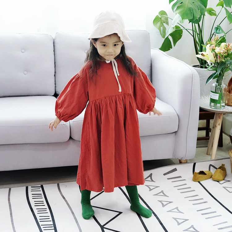 78bbe8995e top 8 most popular korean maxi dress girl kids brands and get free ...