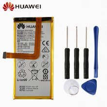 Original Replacement Battery HB494590EBC For Huawei Honor 7 Glory PLK-TL01H ATH-AL00 PLK-AL10 Authentic 3100mAh