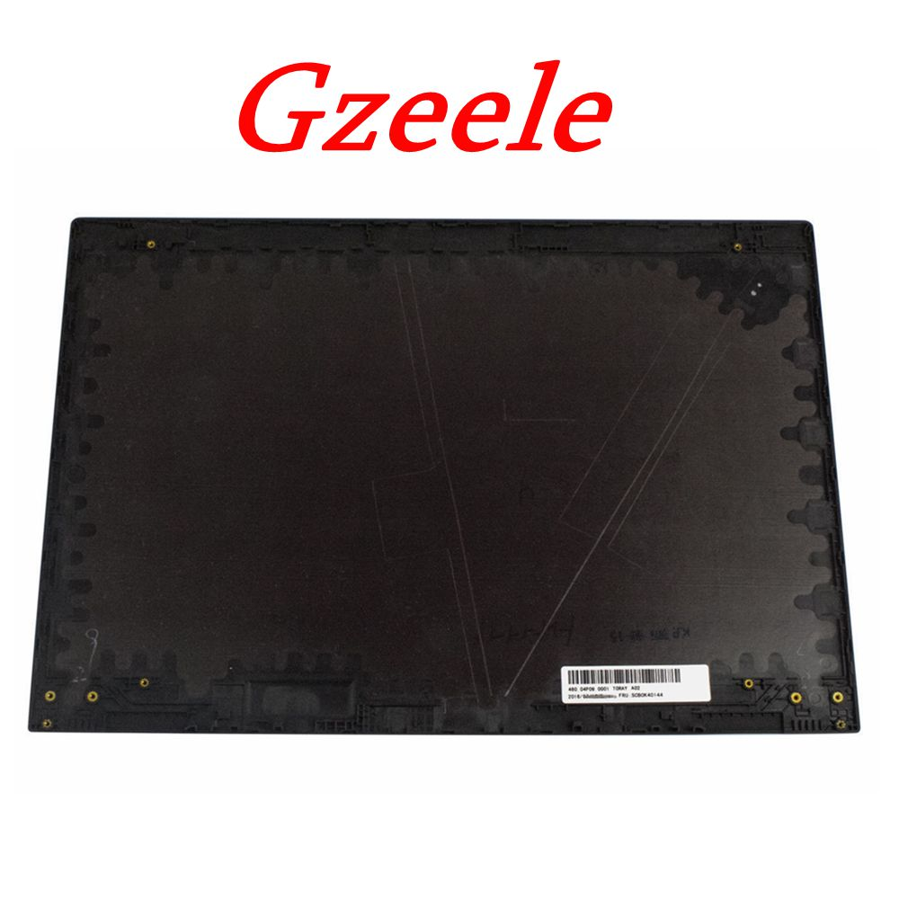 GZEELE NEW FOR Lenovo for Thinkpad X1 Carbon Gen 4 20FB 20FC Lcd Rear Back Cover 01AW967 01AW992 2016 Lcd Rear TOP case black   GZEELE NEW FOR Lenovo for Thinkpad X1 Carbon Gen 4 20FB 20FC Lcd Rear Back Cover 01AW967 01AW992 2016 Lcd Rear TOP case black