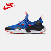 New products 2018 NIKE AIR HUARACHE DRIFT BR Men's Running Shoes Sports Sneakers men AO1133