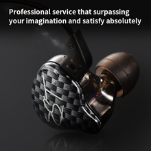 Noise Isolating HiFi Earbuds