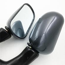 For Motorcycle Honda CBR 600 F2 F3 CBR900RR CBR1000F VFR750F VFR 800 F rearback view mirrors