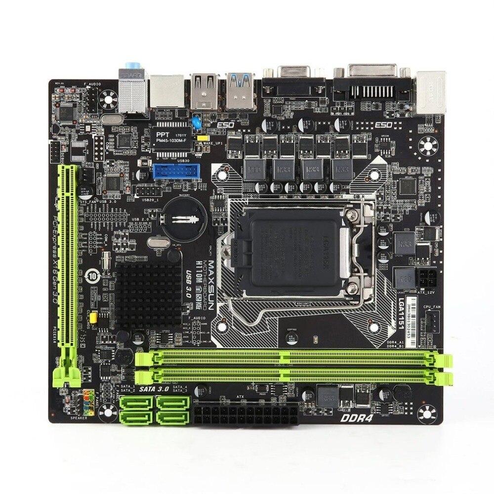 все цены на Computer Motherboard USB 3.0 10 X Faster Data Rates 5Gb/s Professional DIGI + Digital Power Control Mainboard Motherboard DDR2 онлайн