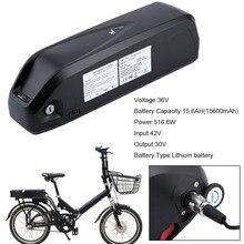 Новый В 36 В 15.6AH 561.6Wh стабильная замена литиевой батареи литий-ионный аккумулятор для электрического велосипеда E-Bike велосипеды горные велосипеды