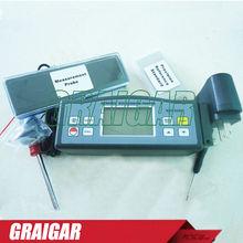 Cheap price SRT-6200 Digital Surface Roughness Meter Gauge Tester