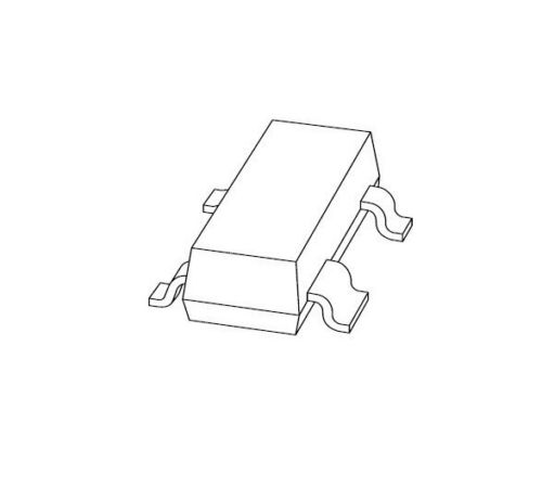10PCS BF998 998 MOSFET N-CH 12V 30MA SOT143 NEW GOOD QUALITY