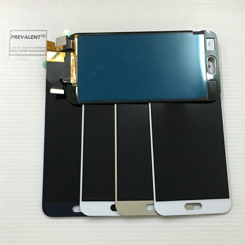 For Samsung Galaxy E5 E500 E500F E500H E500M Touch Screen Panel Digitizer Sensor Glass + ...