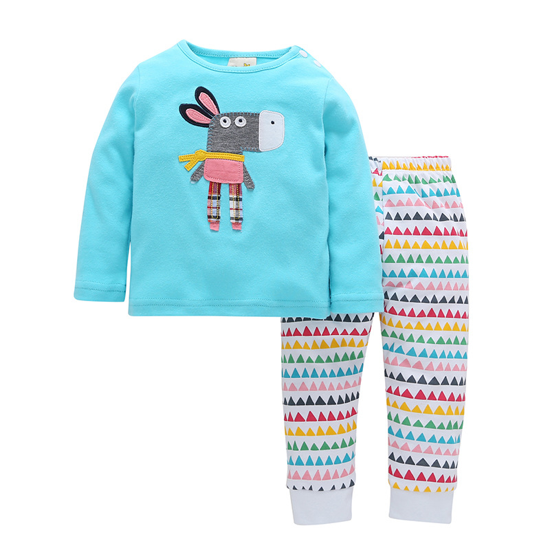 3e381ec66 Newborn Carters Baby Boy Girls Clothes Outfit Sets Baby s Long ...