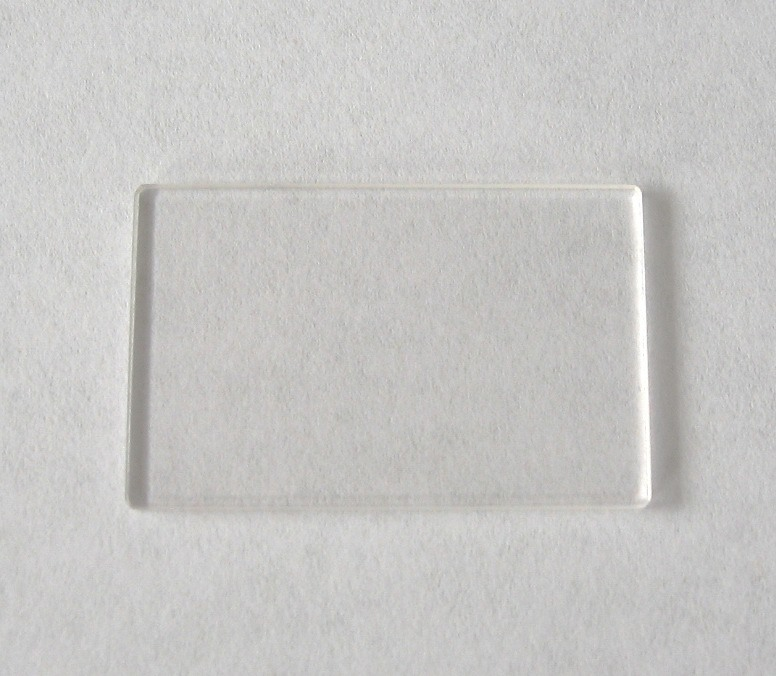 Splitter (Semi-transparent Semi-reflector) 155*110*1.1mmSplitter (Semi-transparent Semi-reflector) 155*110*1.1mm