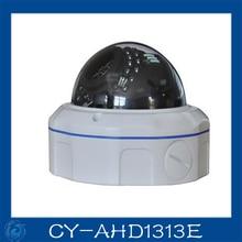 AHD camera 2.0MP metal dome cameras 2.8-12mm lens camera waterproof night vision IR cut filter 1/3 serveillance home.CY-AHD1313E
