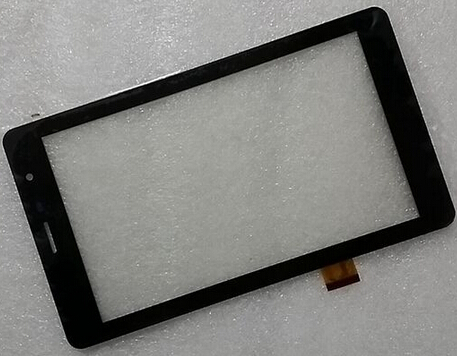 New 7 iconBIT NetTab SKY HD 3G NT-3702S Tablet touch screen panel Digitizer Glass Sensor RAYSENS RS7F299D_V2.1 Free Shipping