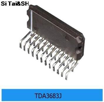 1pcs/lot TDA3683J TDA3683 ZIP-23