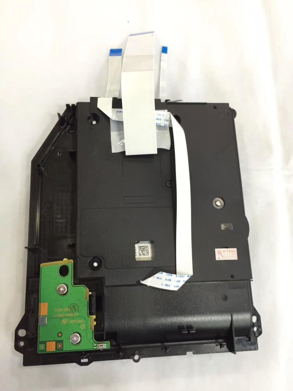 original used for PS4 1200 console 12XX CD ROM dvd drive replacement