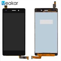 5 0For Huawei P8 Lite LCD For Huawei P8 Lite Mobile Phone Lcd Display Touch Screen