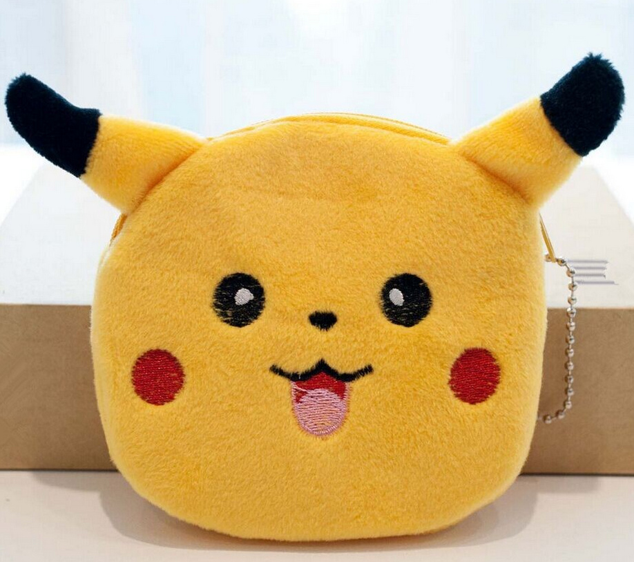 Top 8 Most Popular Fabric Pikachu Brands And Get Free Shipping