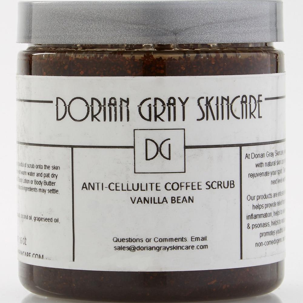 5 Gallon Anti-Cellulite Coffee Scrub Sweet Vanilla Bean Wholesale botanicare sweet berry mineral supplement 2 5 gallon 2 pack