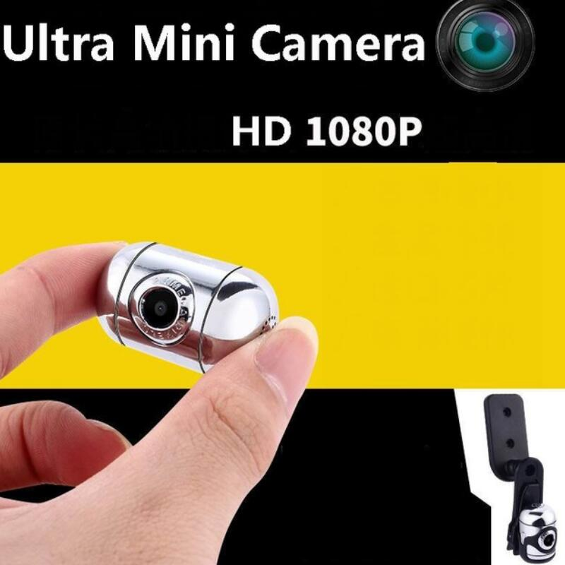 Ultra Mini Camera Metal Case Micro Camera HD 720P Portable Digital Camera DV Motion Detection Camcorders Video Recorder DVR portable smallest 720p hd webcam super mini video camera 640 480 480p dv dvr recorder camcorder 720p jpg photo