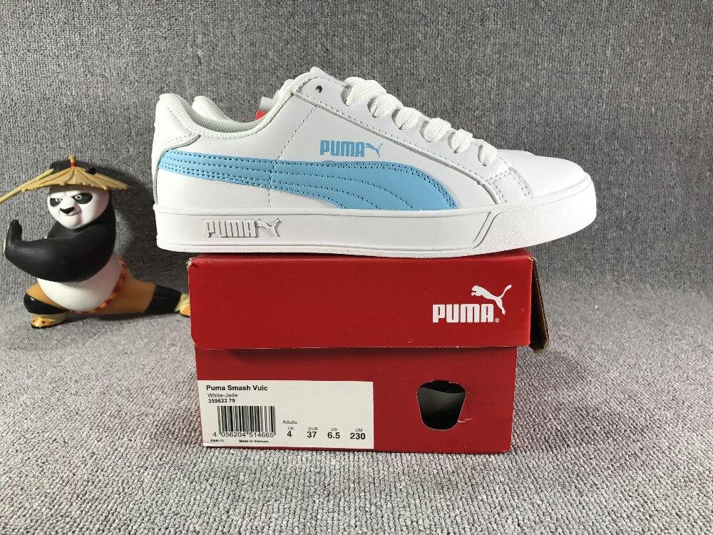 Original BTS x Puma Collaboration Puma Court Star Korea woman's Cadet shoes men's Sneakers (20130613) Badminton Shoes Size36-39