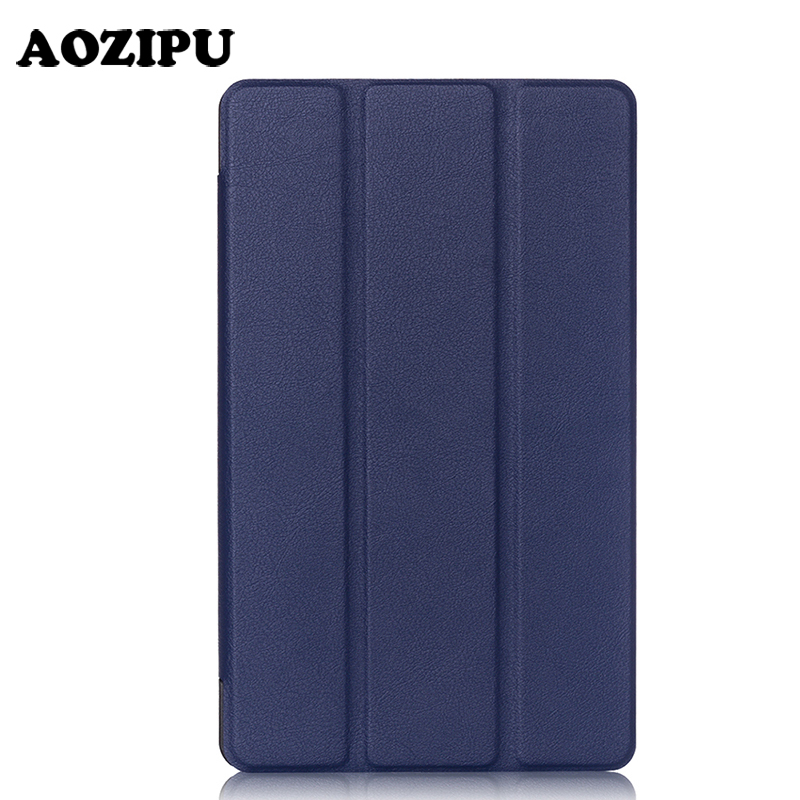 AOZIPU Case for Huawei MediaPad M3 8.4 2016 BTV-W09/DL09 8.4inch Tablet Ultra Slim Foldable PU Leather Stand Protective Cover super slim leather case cover for huawei mediapad m3 btv w09 btv dl09 8 4 inch case tablet funda flip original ultra stand shell