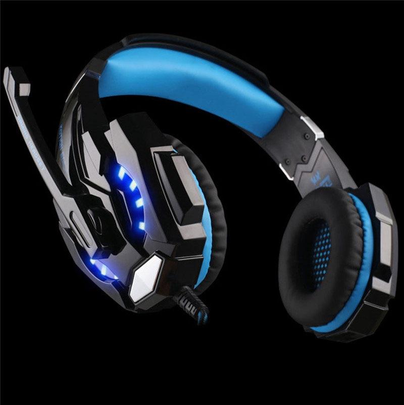 KOTION SVAKE Gaming slušalice Slušalice Slušalice Slušalice - Prijenosni audio i video - Foto 2