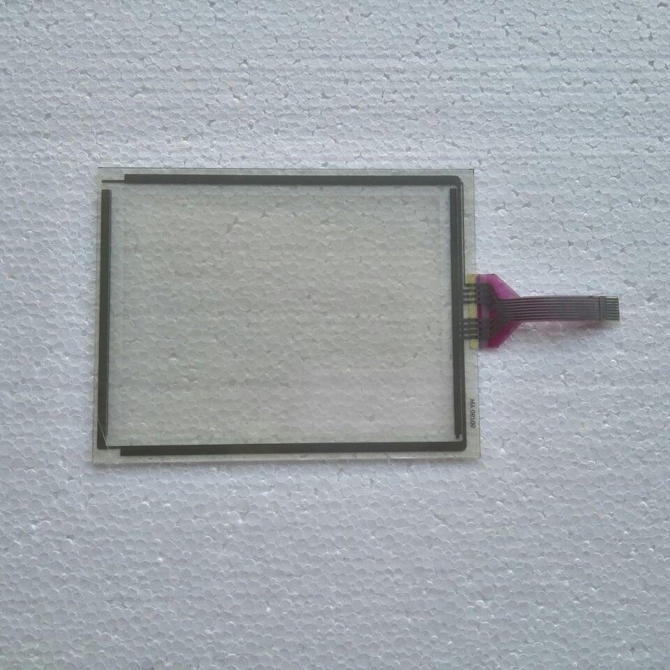 GT GUNZE USP 4 484 038 G 24 Touch Glass Panel for HMI Panel repair do