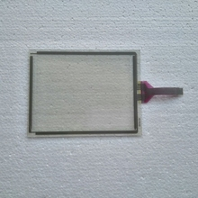 GT/GUNZE USP 4.484.038 G-24 Touch Glass Panel for HMI Panel repair~do it yourself,New & Have in stock