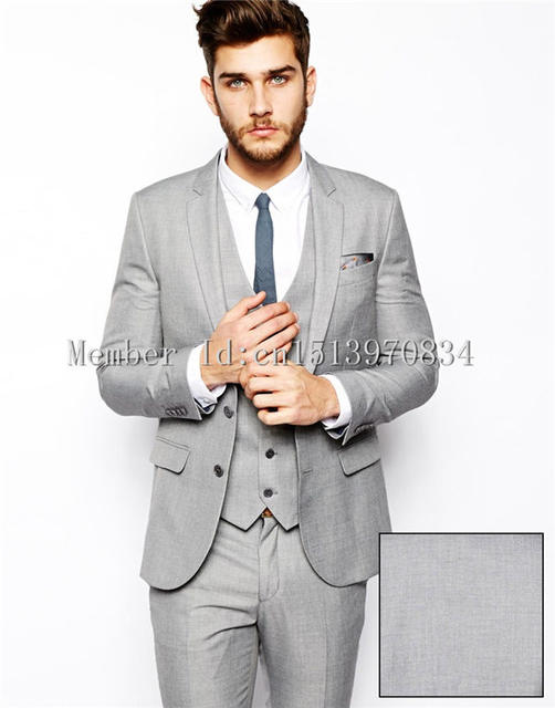 Colorful Gray Prom Tuxedos Composition - Wedding Ideas - nilrebo.info