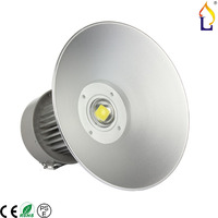 10pcs/lot led high bay light 20W 30W 50W industrial lighting AC100 265V ,free shipping with high quality highbay light