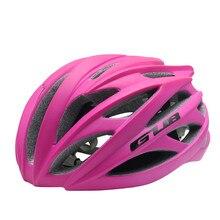 MTB Sepeda Bersepeda Helm Bicicleta Capacete Casco Ciclismo Sepeda Helm untuk Bicicleta Ultralight Sepeda Helm