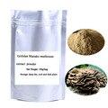 Envío libre Instantánea extracto de hongo Maitake grifolan Público incluyendo polisacáridos 30% polvo 100 g/bolsa