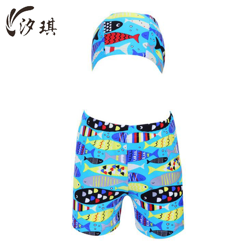 xiqi boys swimwear shorts 2017 kids bathing suit boy swimming trunks for kids Cartoon Children Swimsuit Boys Summer Wear short ...