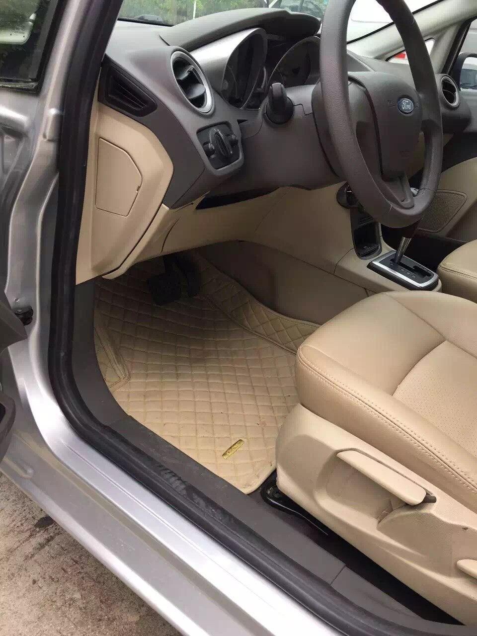 Custom fit car floor mats for Infiniti M Y50 Y51 Q70 Q70L M25 M35 M35H M37