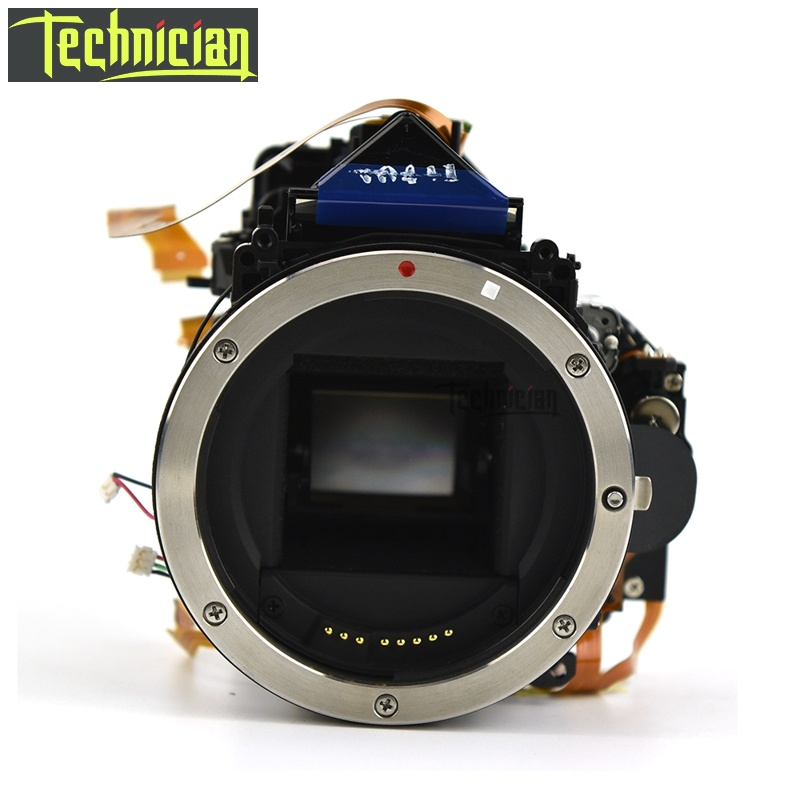 100D Mirror Box With Viewfinder Unit And Shutter Assembly Repair Part Camera Repair Part For Canon100D Mirror Box With Viewfinder Unit And Shutter Assembly Repair Part Camera Repair Part For Canon