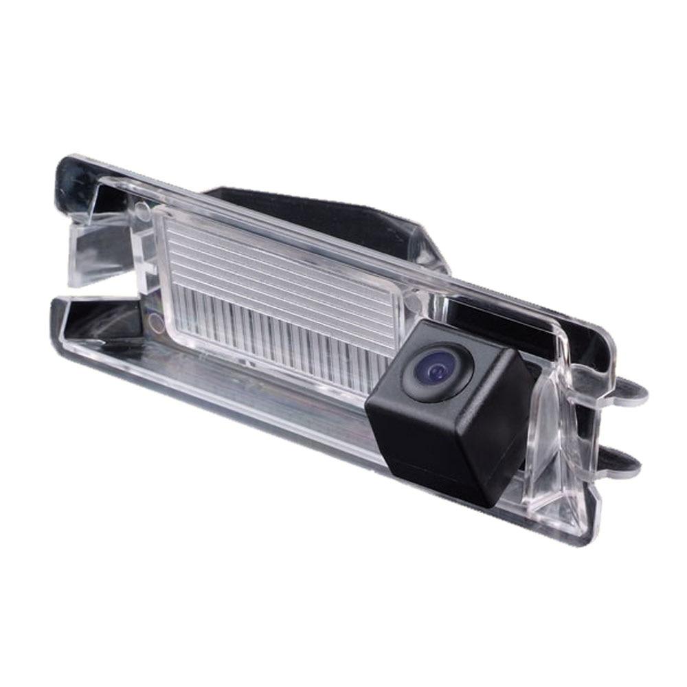 עבור Sony CCD ניסן מרץ מרץ K13 המכונית לאחור להציג לאחור חניה לגבות את המכונית מצלמה אלחוטי אופציונלי ראיית לילה עמיד למים