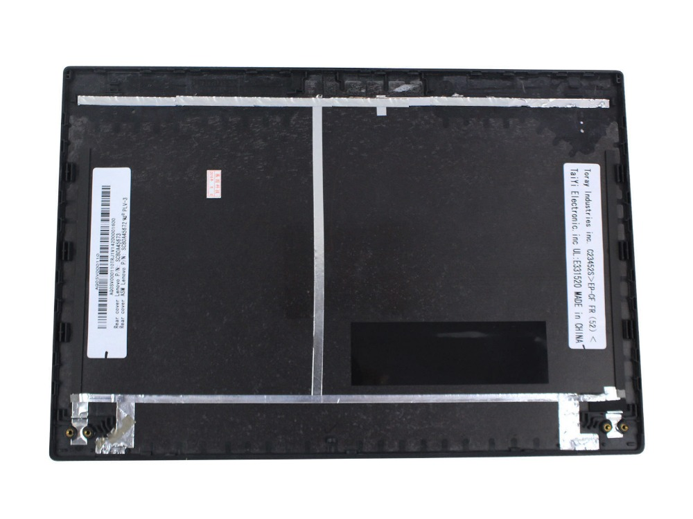 Nouveau Lenovo ThinkPad X230S X240S X240 X250 écran Tactile série Lcd Arrière Top Cas De Couverture Arrière 04X5251