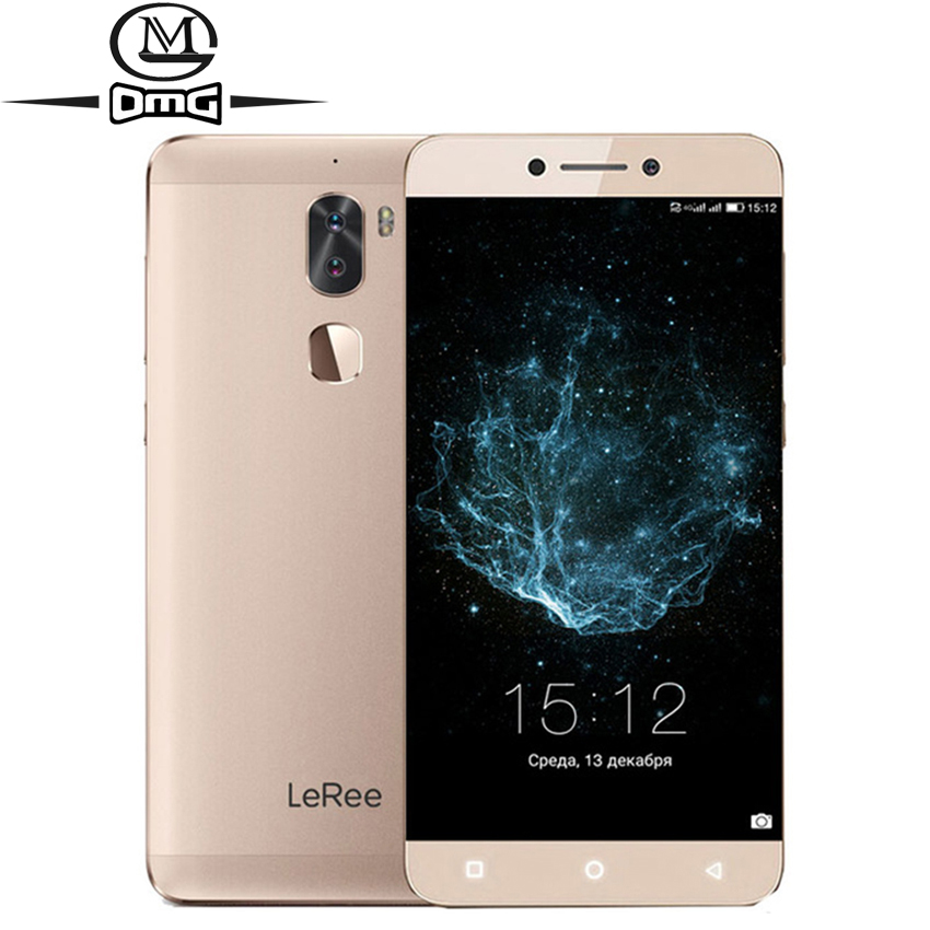 Letv LeRee Le 3 5 5 4G smartphone 3GB RAM 32GB ROM Snapdragon 652 Octa Core
