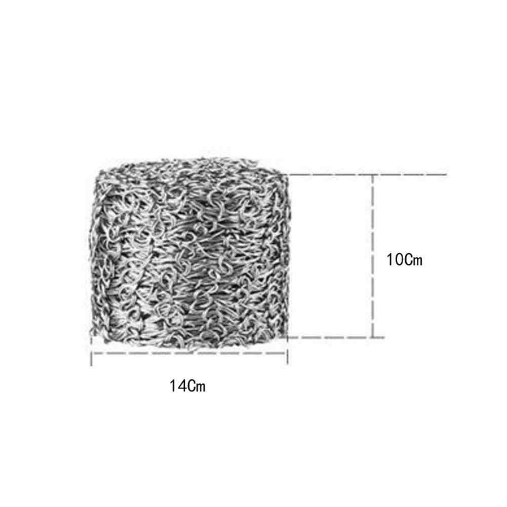 Foam Lance Filter Mesh Gaas Rvs Vervanging Hogedrukreiniger Sneeuw Foam Generator Hoge Kwaliteit Auto Accessoires