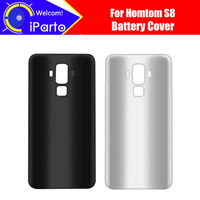 5 7 Inch HOMTOM S8 Battery Cover 100 Original New Durable Back Case Mobile Phone Accessory