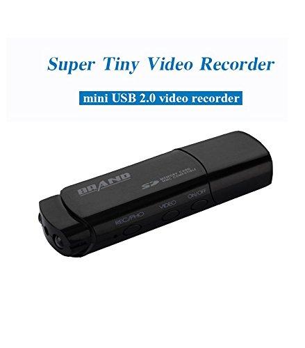 1080P Free Shipping HD Camcorder Motion Detection IR Night Vision Cam Mini DV DVR U Disk