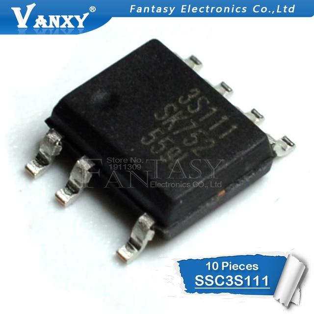 5PCS SSC3S111 SOP7 3S111 SOP-7 SOP