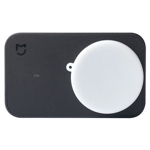 Image 3 - Funda protectora de silicona para Xiaomi Mijia 4K, accesorios para Cámara de Acción