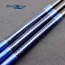Best Quality Carbon Fiber Stream Hand Fishing Rod 3.6m 4.5m 5.4m 6.3m 7.2m Ultra Light Feeder Carp Fishing Pole Lowest profit
