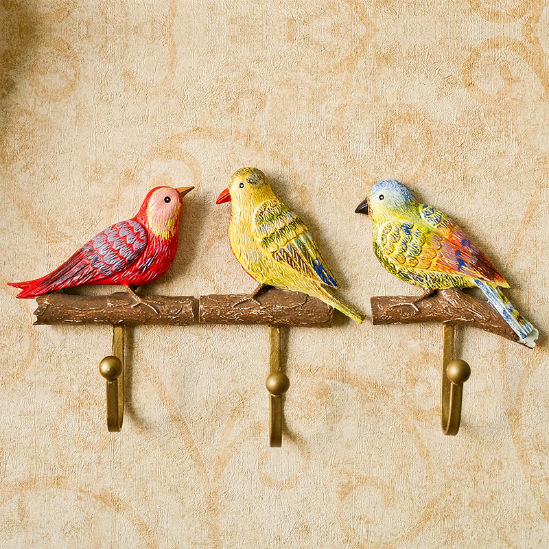Awesome Decorative Wall Hanging Hooks Images - Wall Art Design ...