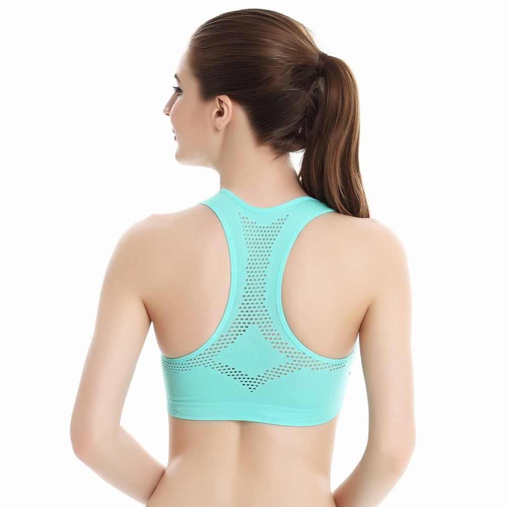 Рубашки для йоги женские спортивные бюстгальтеры для йоги жилет дышащий свитер рубашка без рукавов для занятий йогой Спортивная одежда для зала, фитнеса